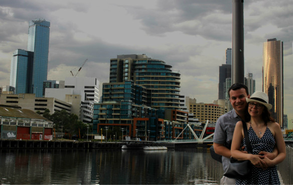 Alex & Bell Docklands, Melbourne