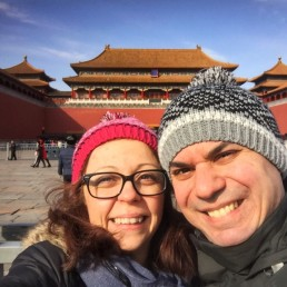 Beijing Imperial Palace (Forbidden City)