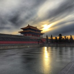 Forbidden City, Tips on Visiting Beijing, China