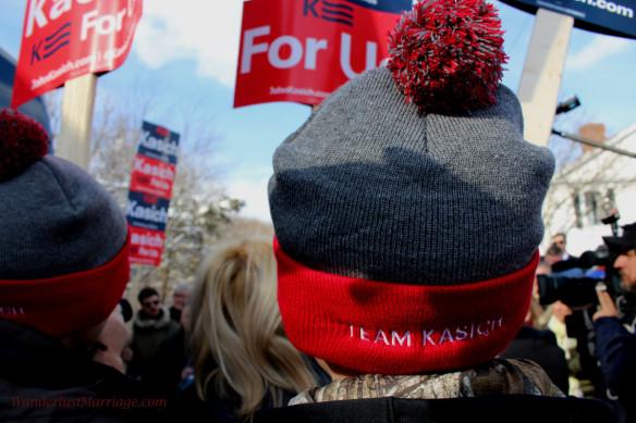Team Kasich
