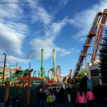 Six Flags New England, Fun for All Ages
