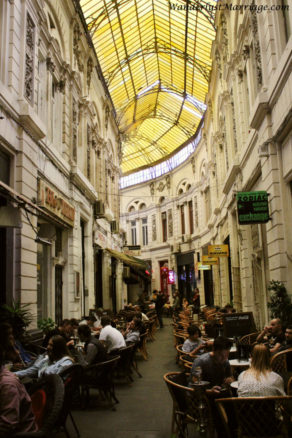 Bucharest Arcade