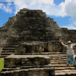 The Mayan Pyramids of Chacchoben