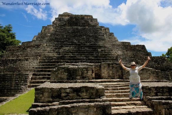 Chacchoben - Costa Maya