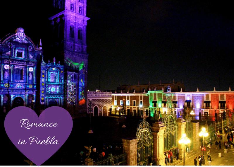 Puebla, Mexico: Romance in Puebla