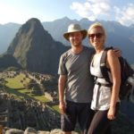 Couples Share Travel Advice: Zac and Virginia
