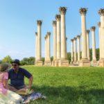 Romantic Things to do in Washington, DC