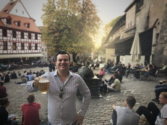 Where to go in Nuremberg