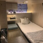 Capsule and Cabin Hotels: Unique Stays in Japan