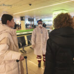 Coronavirus Travel: Escaping Lockdowns in Europe