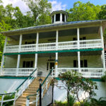 Capon Springs: West Virginia Mountain Resort