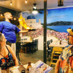 Great Greek Restaurants in the USA